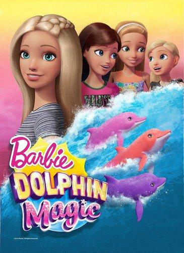 Barbie Dauphin magique (2017)