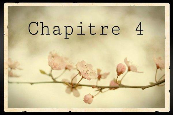 Make you wish [Chapitre 4]