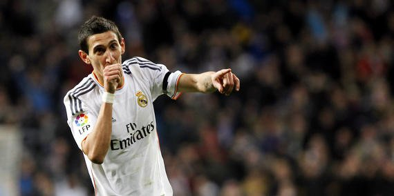 Monaco - PSG : Di Maria voudrait quitter le Réal Madrid