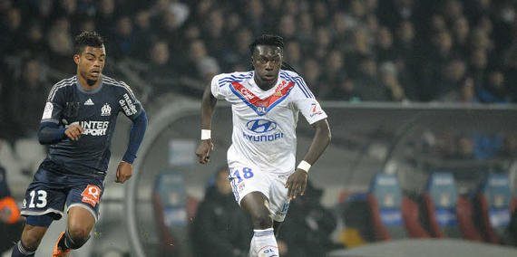 OM : B.Gomis (Lyon), l'Inter Milan favorite