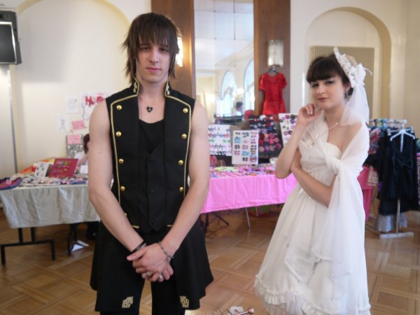 ♥ Japan Addict 30 Juin et 1er Juillet 2012 ♥