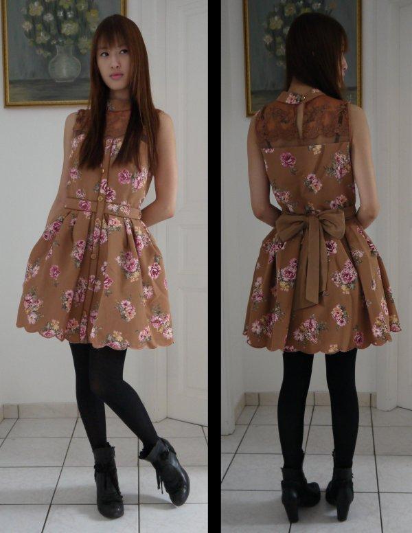 ♥ Mes tenues ♥