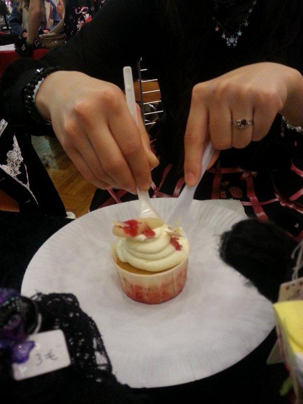 ♥ Japan Addict du 31 Octobre et 1er Novembre 2012 ♥