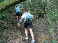 40 km Trail du Bugul Noz (56) - 4éme édition du 30/07/2011