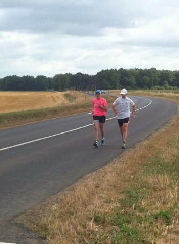 """Défi """"Run amazones, courir sa vie"""" - 18 et 19 juillet 2015"""