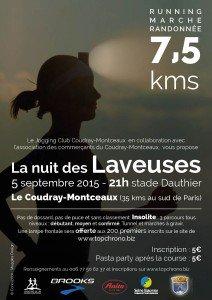 La Nuit des Laveuses -  Samedi 05 septembre 2015