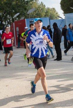 20 km de Paris - Edition 11 octobre 2015