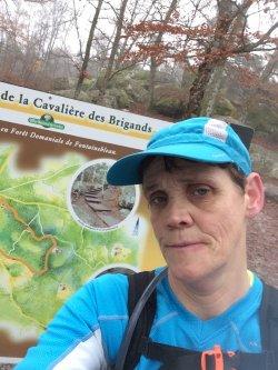 Sortie en forêt de Fontainebleau - Edition 13 décembre 2015