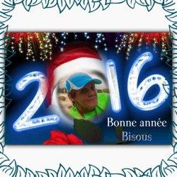 La fin d'année 2015 se termine