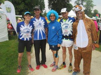 Marathon Marne Et Gondoire (77) !