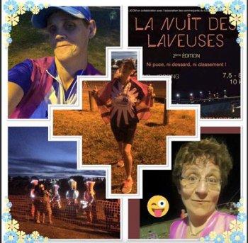 La nuit des Laveuses  - Samedi 03/09/2016
