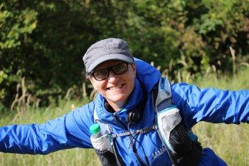 Trail du Four à Chaux -Dimanche 2 octobre 2016 - Photographe