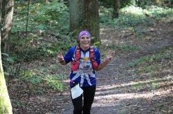 Trail Du Mont Sarrazin à Nemours - Dimanche 16 octobre 2016 - Comme photographe .