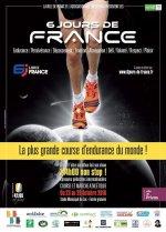Du dimanche 23 au samedi 29 octobre 2016 - les 6 jours de France à Privas (07)