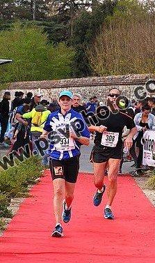 Marathon de Cheverny - Edition 2 avril 2017 !