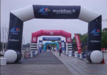 Vendredi 30/06/2017 au samedi 1/07/2017  Le Raid du Morbihan les 177 km  !