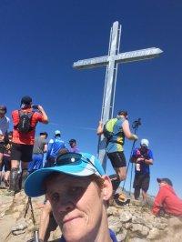 Edition  dimanche 16 juillet  2017  - Le Crève-Tête – 19km  à Valmorel (73)