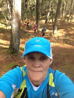 40km  - Impérial Trail à Fontainebleau - Edition Samedi 16 septembre 2017