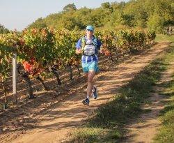 18 km Samedi 14 octobre 2017  à Festirun de Verion (34)
