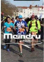 Marathon de la Rochelle - Étions dimanche 26 novembre 2017