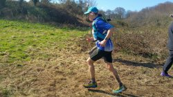 29 km Trail de L'Aber wrac'h - Edition 8 avril 2018