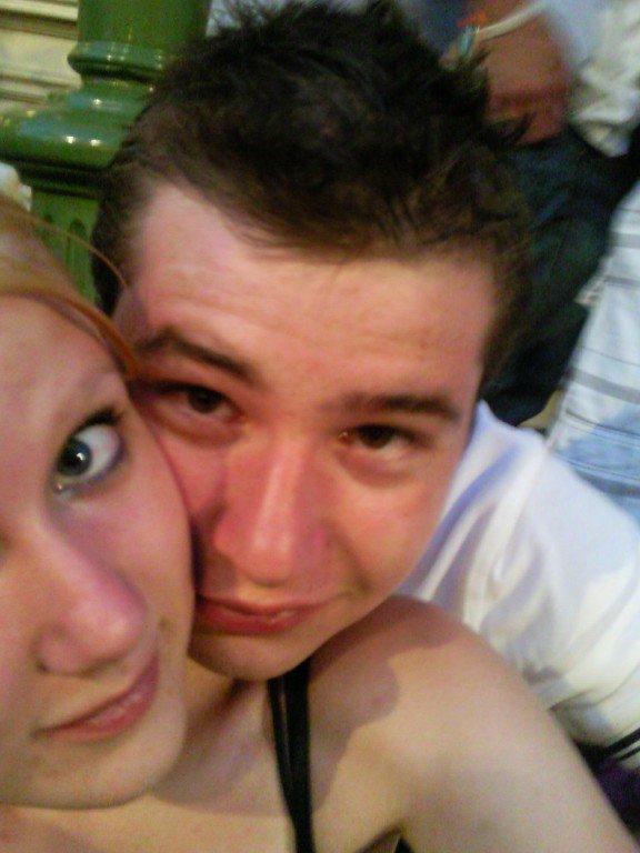 Mon chéri et moi