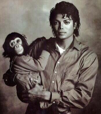 ~ Michael Jackson <3