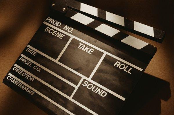 ~ Film, série, dessin animée, etc ...