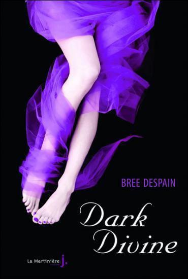 Dark Divine tome 1