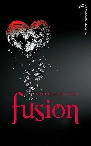 Les loups de Mercy Fall , Tome 3:Fusion