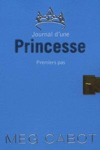 le journal d'une princesse tome 2