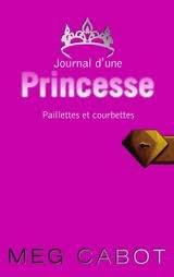 le journal d'une princesse tome 4