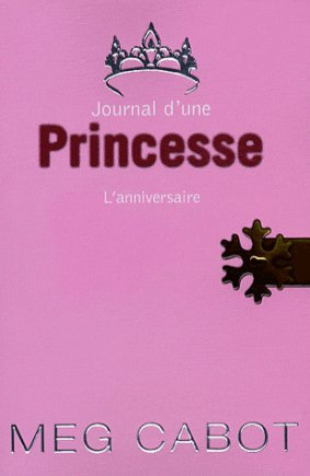 Le journal d'une princesse Tome 5