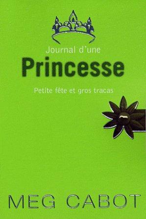 le journal d'une princesse Tome 7