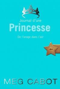 Le journal d'une princesse Tome 8