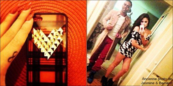 .  Nouvelle photos de Jasmine en compagnie de Gabi & Neicy la semaine dernière sur le set de son Photoshoot pour ADIDAS  .