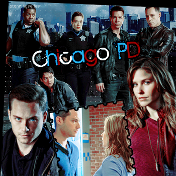 Chicago PD « Sometimes people feel like they don't have a choice. »