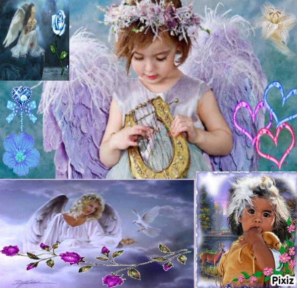 crea de moi pour mon ptit ange d amour aiyana