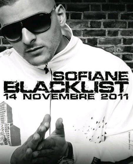 Blacklist - 14 novembre 2011