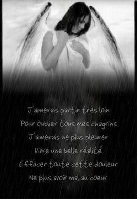 Souffrance !!!