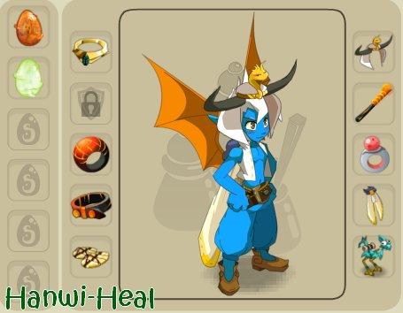 L'Eni : Hanwi-Heal