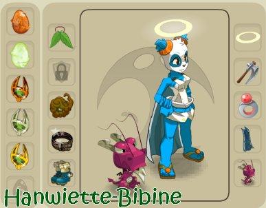 La Panda : Hanwiette-Bibine