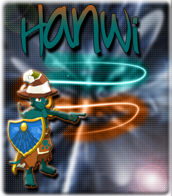Team Hanwi - Serveur Helséphine