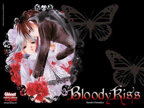 B.A.M n°13 : Bloody Kiss