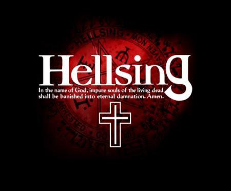 Pandore n°50 : Hellsing