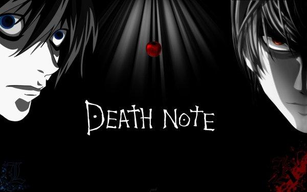 Pandore n°56 : Death Note