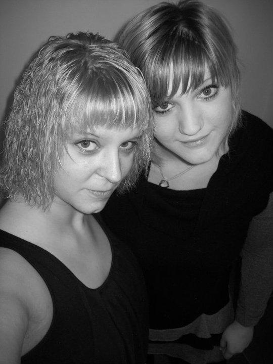 ma soeure et moi