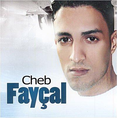 CHEB FAYCEL NOUVEAU ALBUM 100/ palampitch LIVE