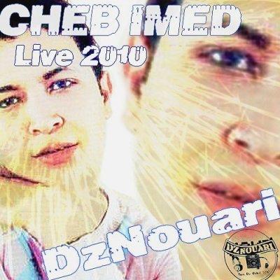 CHEB IMAD LIVE 2010