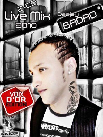 DJ BADRO LIVE MIX 2010
